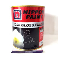 Nippon 9000 Gloss Finish