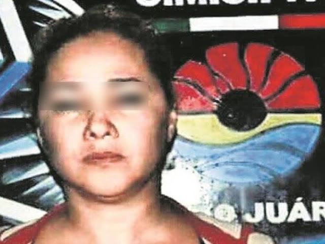 Ex esposa de un comandante, echó a Los Zetas y El Cártel del Golfo bajo el mando del Cártel de Sinaloa hasta que llegó el CJNG a pelearle la plaza