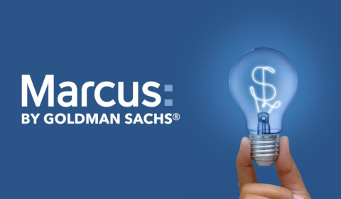 Marcus by Goldman Sachs - You can Money