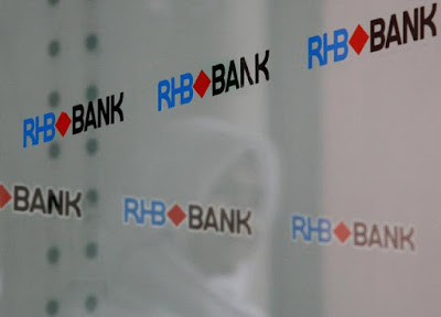Malaysia, RHB Bank to hold talks to sell insurance unit to Japan - Tokio Marine, aws,graduan,diploma,finance,banking,glidecamhd2000,finalcutprox,sonya7s,ineedjob,london,malaysia,careerfair,master,career,how is online banking done?,how do i log into my barclays account online?,*learntogether* how do i register for online banking?,mahathir,tv1,rtm,montag,pembaca berita,degree,phd,iklan bank,how to sbi express credit,howtobank,pinjaman rhb bank,review/fast,fast credit loan,loan without salary,fake loan app