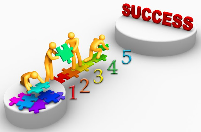 Five Keys to Business Success