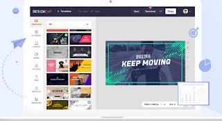 اليك افضل موقع لتصميم الصور الإعلانية بإحترافية كبيرة و مجانا