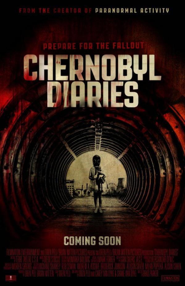 Chernobyl Diaries 2 Stream
