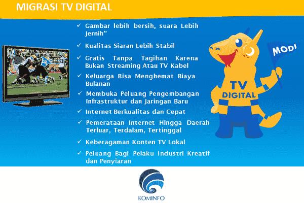 manfaat migrasi tv digital