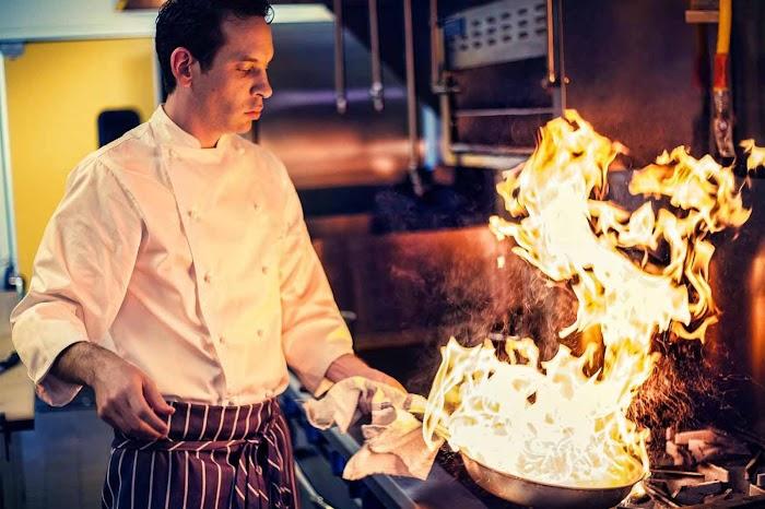 Şef Aşçı Nasıl Olunur?