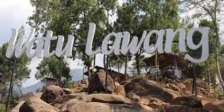 5 Tempat wisata yang lagi viral di Nganjuk