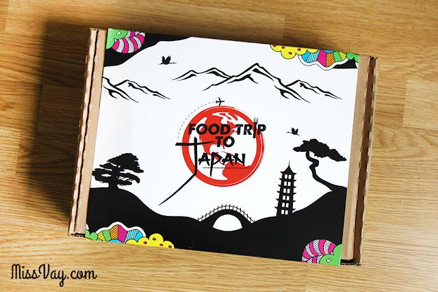 Food Trip To... Japan!