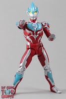 S.H. Figuarts Ultraman Ginga 14