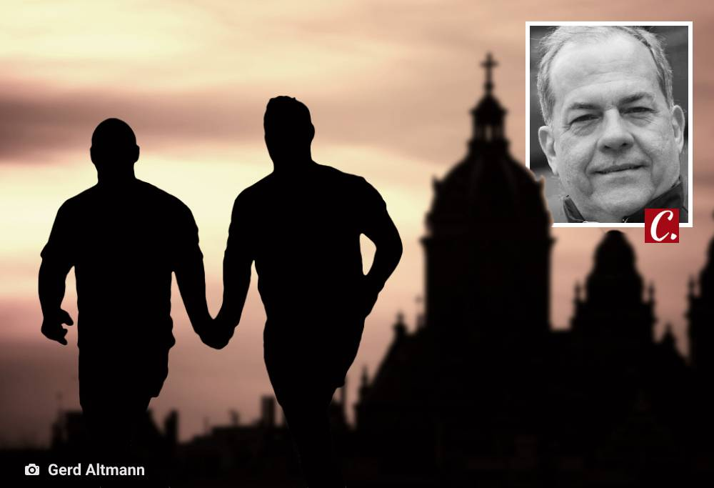 germano romero homofobia amor casamento gay homossexualide preconceito discriminacao cpi contarato groberio