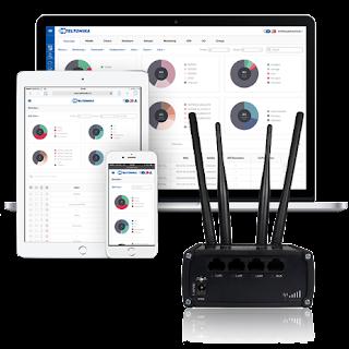rms1 - Webinar - RMS - Software para gestión de flotas de routers 3G y 4G de Teltonka