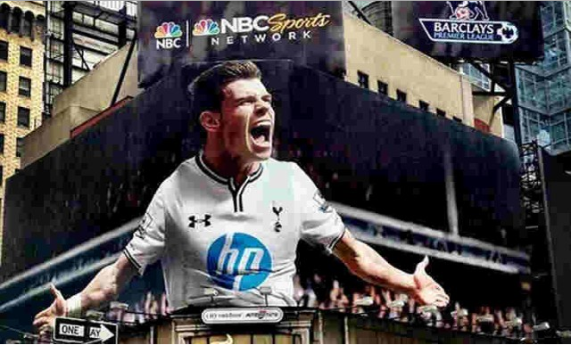 Perkenalkan Gareth Bale