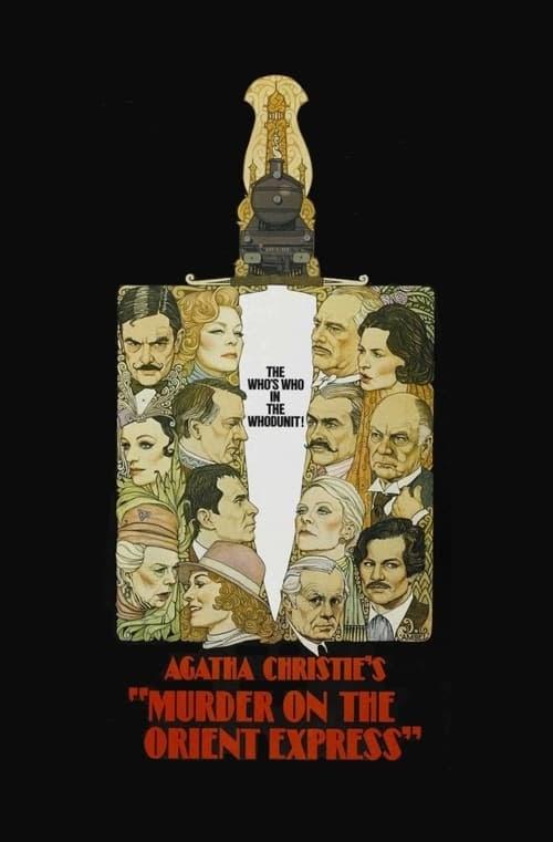 Mord Im Orient Express 1974 Stream