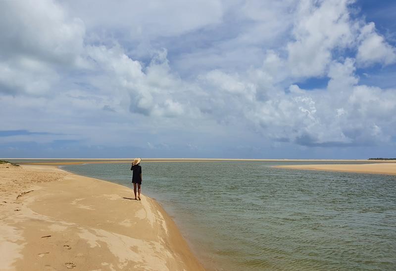 Passeio de Catamarã Rio Vaza Barris Aracaju