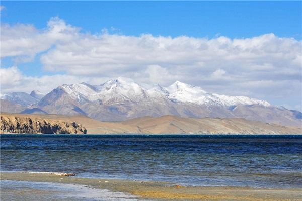 ทะเลสาบมานาซาโรวาร์ (Manasarovar Lake) @ www.tibettravel.org