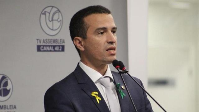 NOTA do Presidente da Comissão de Saúde da Assembléia Legislativa da Paraíba - Dr. Érico