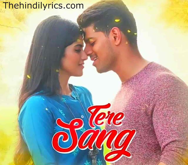 Tere Sang Lyrics – Satellite Shankar | Arijit Singh (2019)