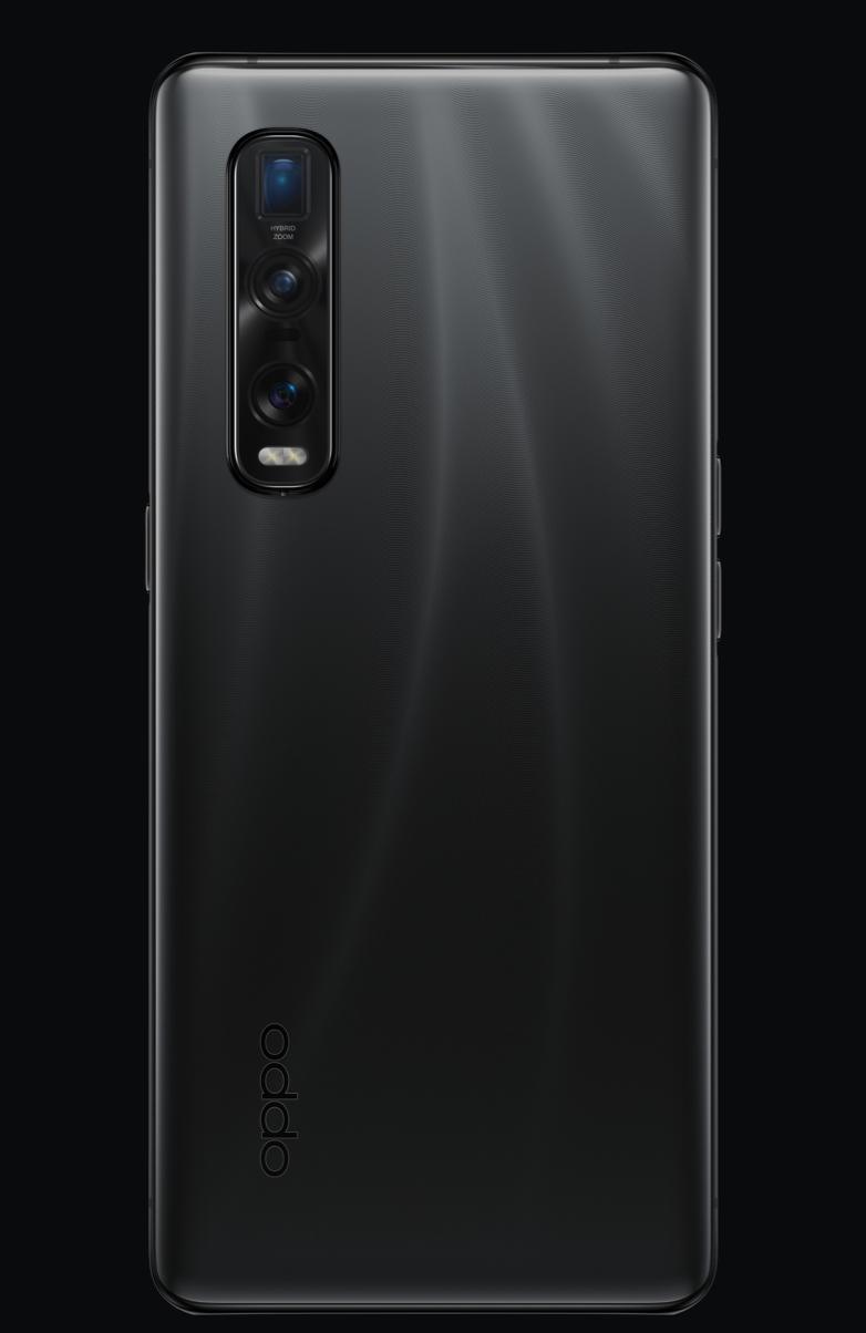 Fotocamera Zoom Oppo Find X2 Pro