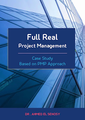 A Case Study in Project Management Based on PMP Approach