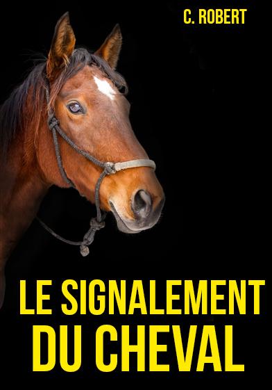 Le signalement du cheval - WWW.VETBOOKSTORE.COM