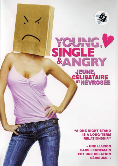 Young, Single & Angry (2006) ταινιες online seires xrysoi greek subs