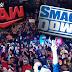 Planos da WWE para o Thunderdome até à Wrestlemania