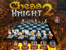 download game pc Chess Knight 2 free