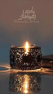 خلفيات وصور عن شهر رمضان الكريم