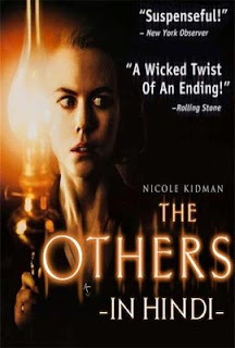The Others (2001) Hindi Dubbed Movie [334 MB] 480p Download