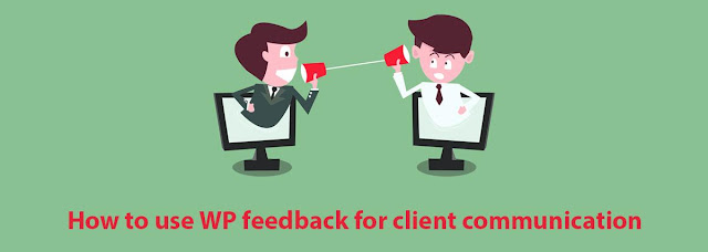 WP Feedback for Client Communication
