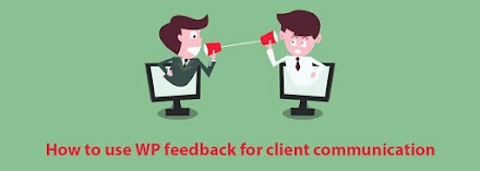How to Use WP Feedback for Client Communication