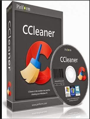 ccleaner otimizador