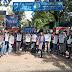 केवाईएस ने डीयू एसओएल पर छात्रों की विकराल समस्याओं के संबंध में किया विरोध प्रदर्शन   KYS protests on DU SOL in relation to students' macabre problems