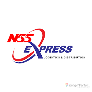 NSS Express Logo vector (.cdr)