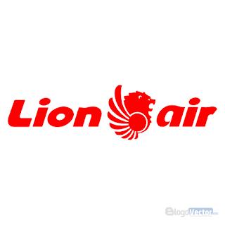 Lion Air Logo vector (.cdr)
