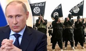 President Vladimar Putin
