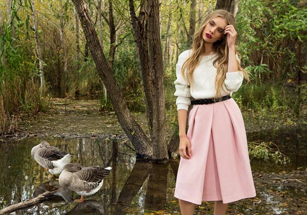Γυναικείες Πλεκτές Μπλούζες Zini Boutique με έκπτωση έως 50%
