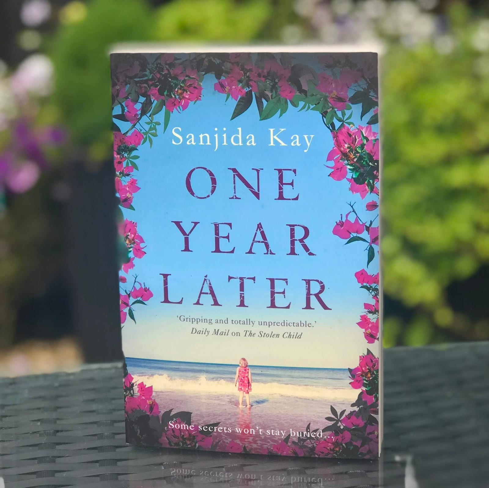 One Year Later by Sanjida Kay | Book Review