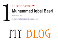 I Cannot Believe This ! Already One Year Joined in the Blog World