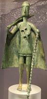 Bronzetto Chief