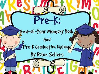 pre-k graduation diplomas