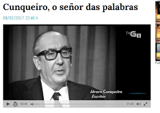 http://www.crtvg.es/tvg/a-carta/ciclo-autores-galegos-cunqueiro-o-senor-das-palabras-4