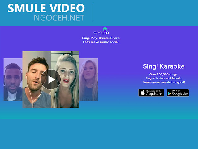 Cara Mengaktifkan Video Smule di Android yang Tidak Support