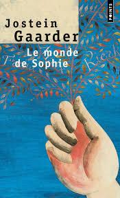 جاردر ، جوستين - لوموند دي صوفي