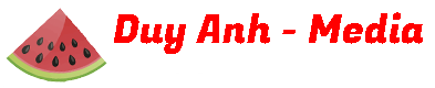 Duy Anh Media - Dịch vụ thiết kế website cao cấp, chuyên nghiệp