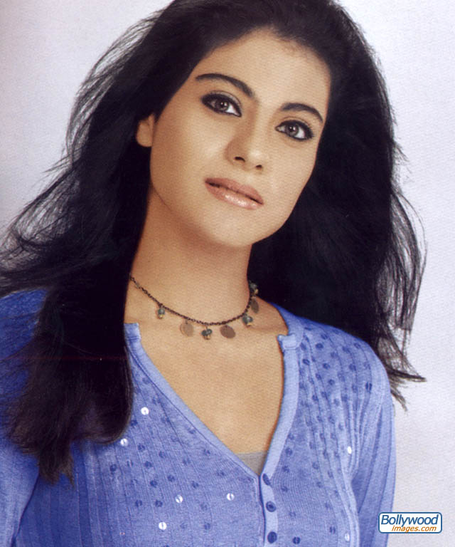 INFORMATION OF BOLLYWOOD ACTRESS: KAJOL IS ONE OF THE BEST