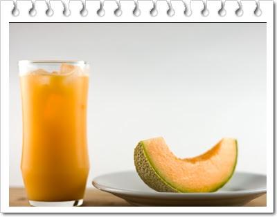 Manfaat minum jus buah blewah untuk kesehatan tubuh