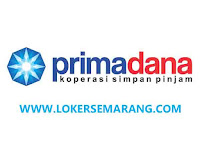 Lowongan Kerja KSP Primadana Semarang Agustus 2020