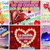 Bonitas frases mensajes y tarjetas de amor, para compartir y publicar en Washap, Facebook, Instagram