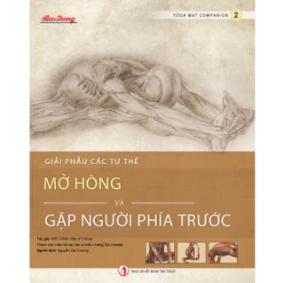 Giải phẫu Các tư thế Mở Hông và Gập Người phía trước - Yoga Mat Companion 2 ebook PDF EPUB AWZ3 PRC MOBI