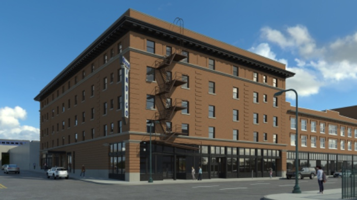 Inland Northwest Business Watch: Plan to renovate Otis Hotel